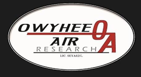 Owyhee Air Research