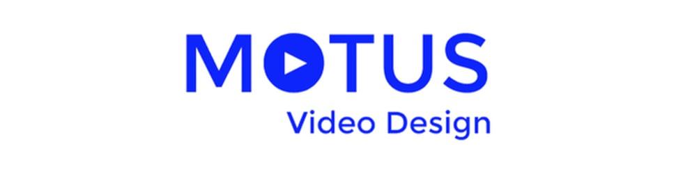 MOTUS VIDEO DESIGN