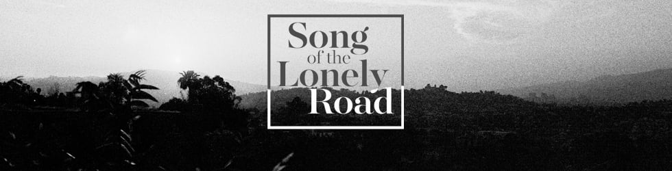 song of the lonely road