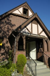 Verdugo Community Church Sermons by Pastor Gail Linstrom