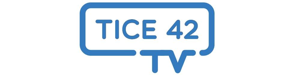 TICE42 TV