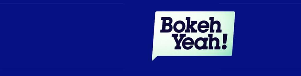 Bokeh Yeah!