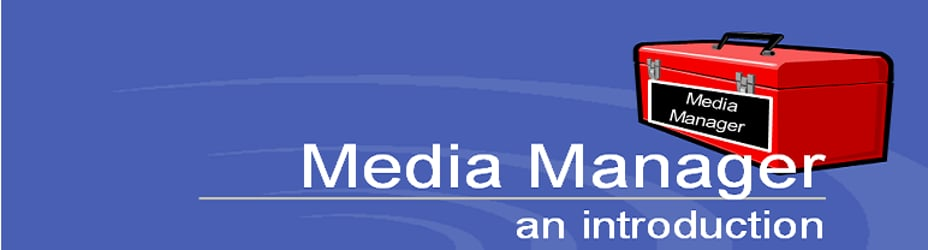 Media Manager v. 0.952