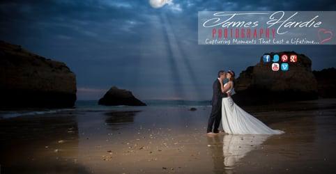 James Hardie Photography