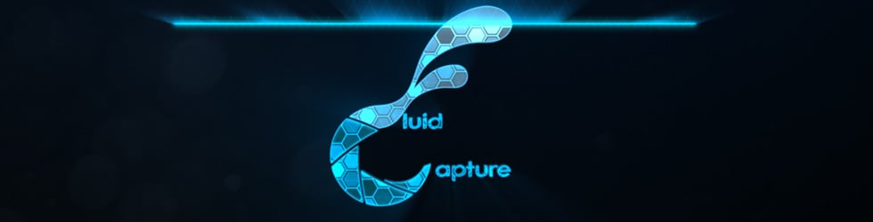 Fluid Capture Commercial Channel