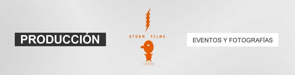 Storm Films Perú