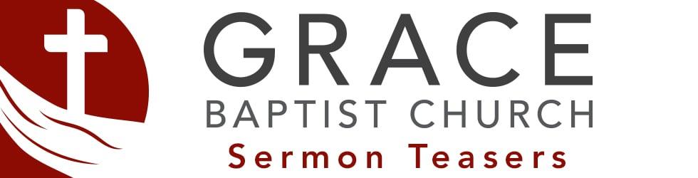 Sermon Teasers