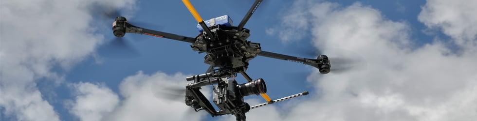 Precision Aerial Filmworks Reels