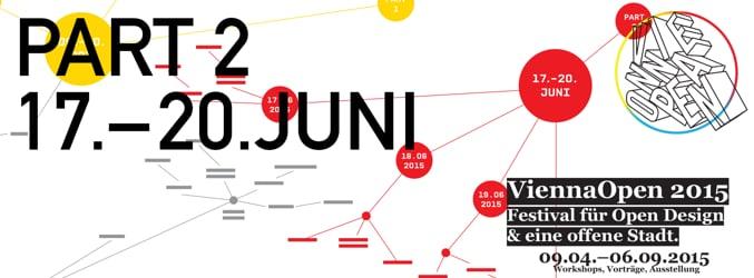 ViennaOpen Festival 2015