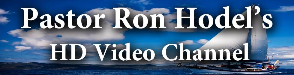 Pastor Ron Hodel HD