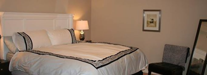 Furnished short term apartments