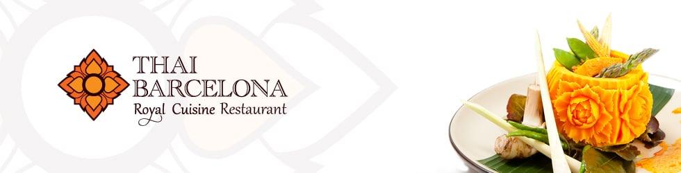 Thai Barcelona | Royal Cuisine