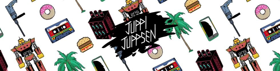 Juppi Juppsen Animation