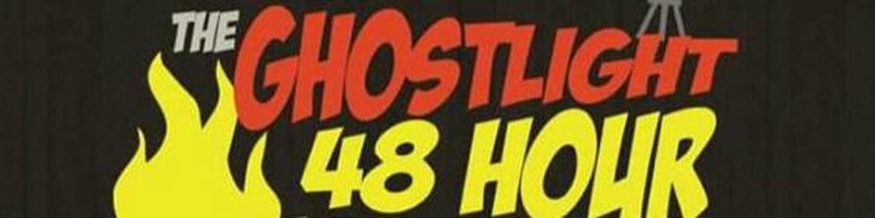 El Paso, TX: 2015 GhostLight Creative 48 Hour Film Slam!