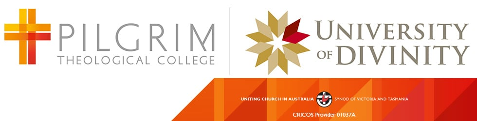 Pilgrim Theological College Unit Introductions