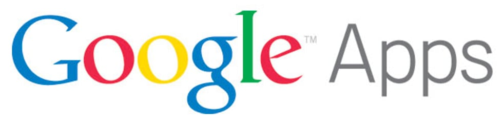 Going To Google Apps