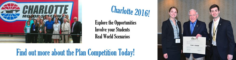 An Opportunity for Your Students!   The IARFC National Financial Plan Competition