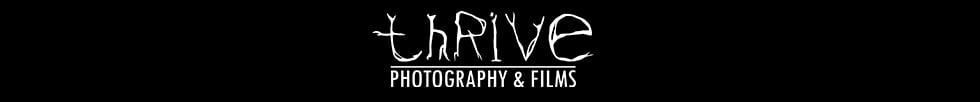 Wedding Films | Thrive Photography & Films | Wisconsin Wedding Videographer