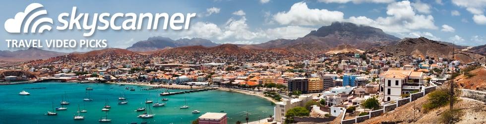 Skyscanner's official travel video picks