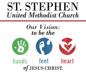 St. Stephen United Methodist Church - Charlotte, NC