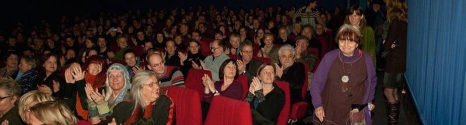 Agnès Varda Special //  Gala Lecture // LaDOC