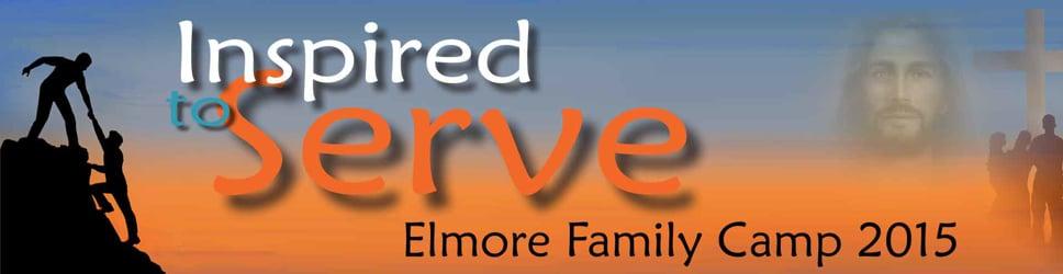 Elmore Family Convention 2015