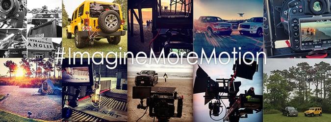 Imagine More Motion Channel