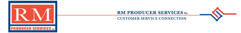 RM Producer Services llc TV