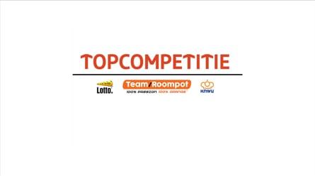 Topcompetitie extra 2015