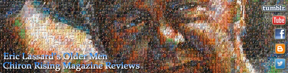 Chiron Rising Magazine Reviews