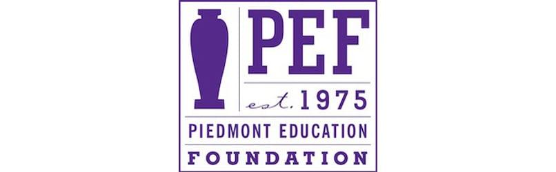 PEF - Piedmont Education Foundation