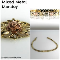 Gently Loved Jewelry