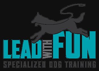 Lead With Fun Dog Training