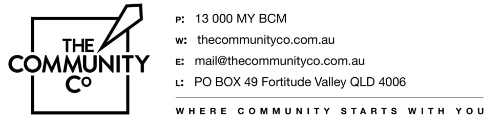 The Community Co