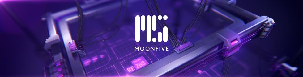 Moonfive Studio
