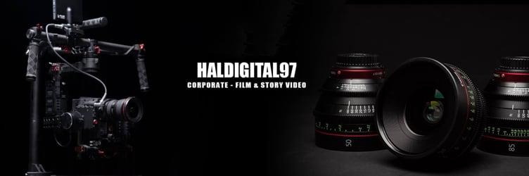 Haldigital97 production and postroductions