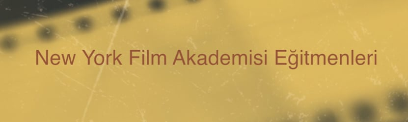 New York Film Akademisi Eğitmenleri