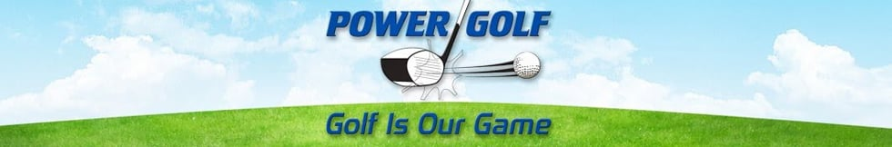 Power Golf - Tips & Reviews