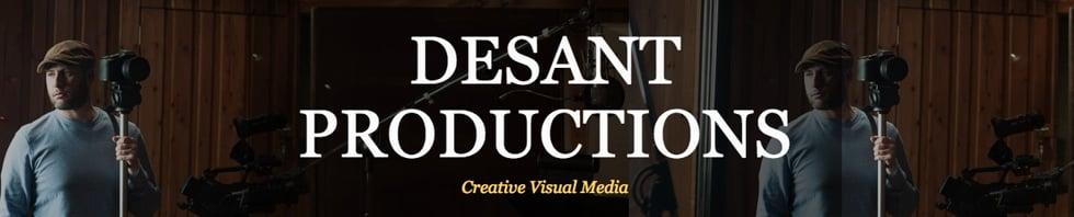 Chris DeSanty's Projects