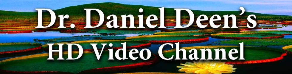 Dr. Daniel Deen HD