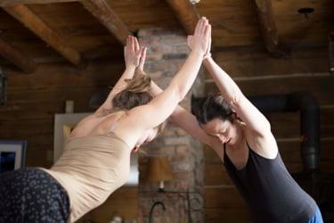 Yoga Lifestyle Coach
