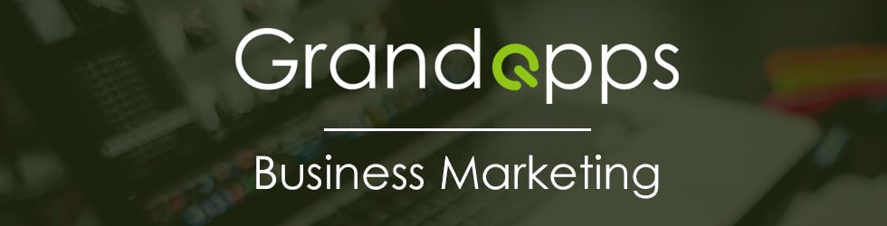 Grand Apps | Marketing