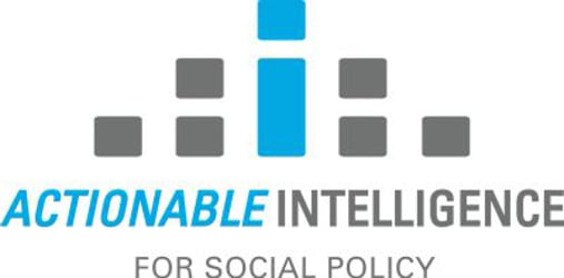 Actionable Intelligence for Social Policy (AISP)