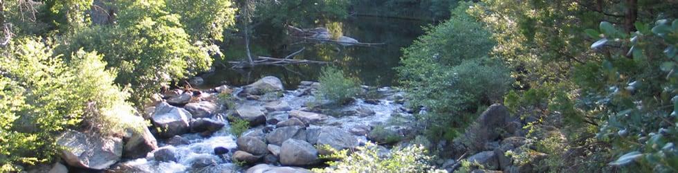 Mokelumne River Recreation Area