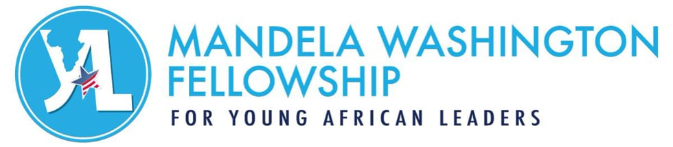 2015 Nelson Mandela Washington Fellows