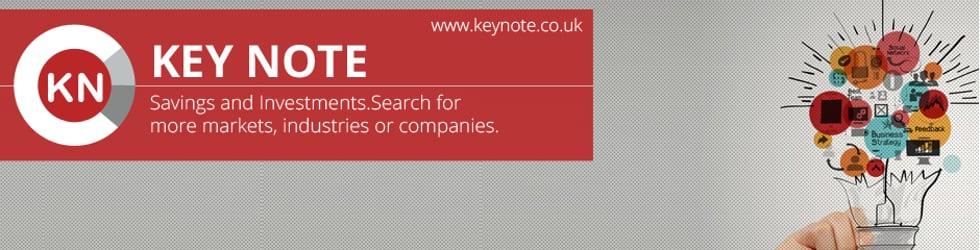 Key Note Ltd