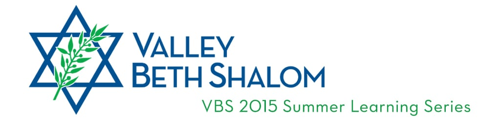 VBS 2015 Summer Learning Series