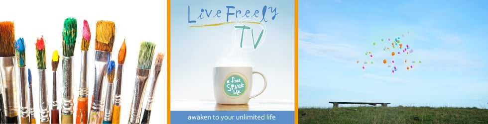 Live Freely TV