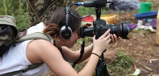 Medill Student Documentaries - Northwestern University