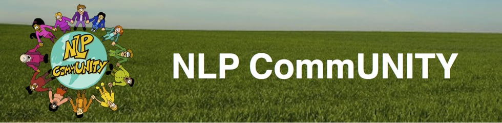 NLP Community Unity Project